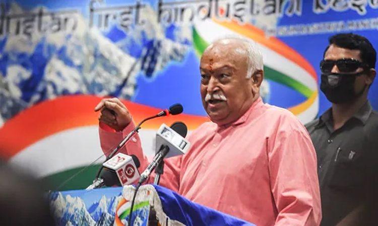 Mohan Bhagawat