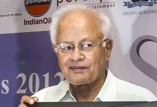 Nandu Natekar