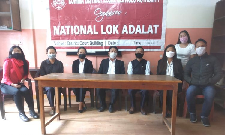 Natl Lok Adalat