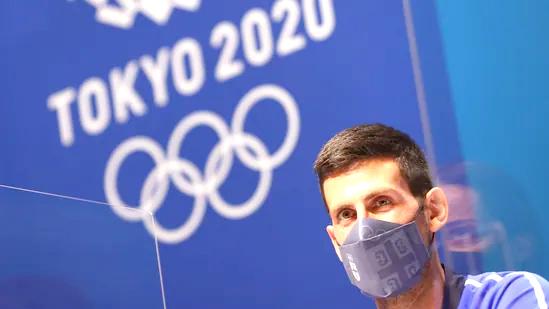 Novak Djokovic 1