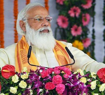 PM Varanasi