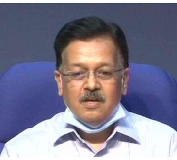 Rajesh Bhusan