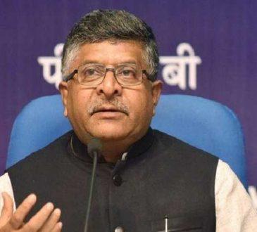 Ravi Shamkar Prasad