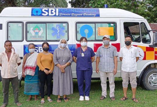 SBI Sanjeevani 1