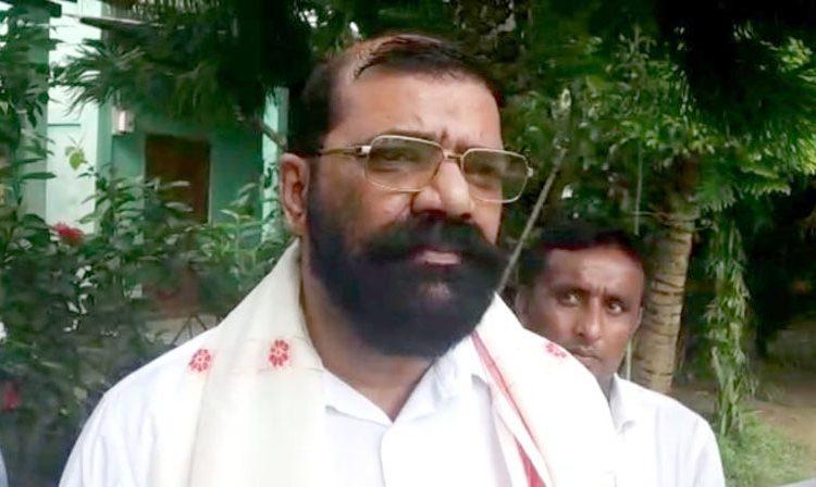 Samujjal Kumar Bhattacharya