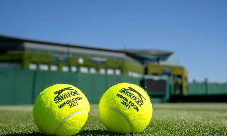 Wimbledon 2021 1