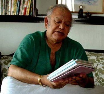 Buddhadeb Guha