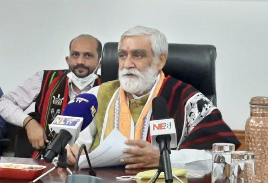 Ashwani Choubey
