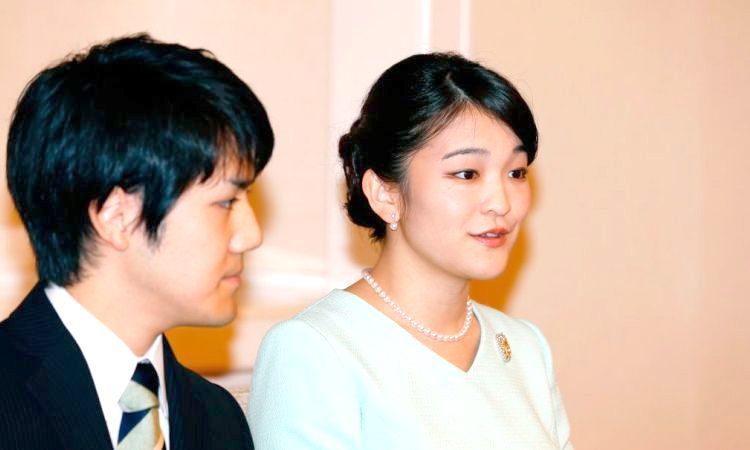 Japan princess