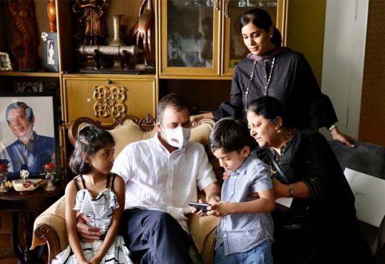 Rahul Oscar fernandes