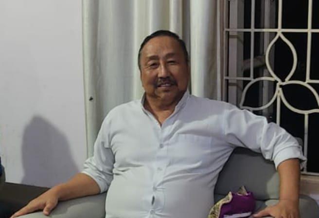 Samuel Sumi