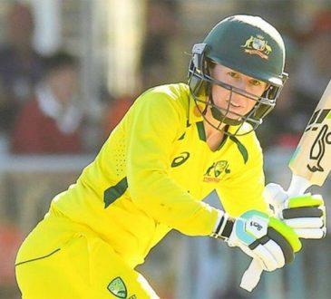 australia win