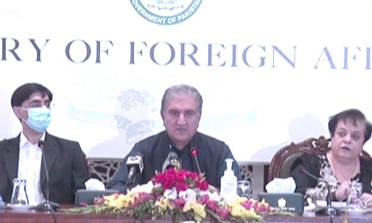 dossier on Kashmir