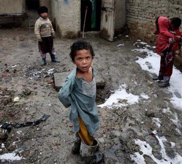 universal poverty